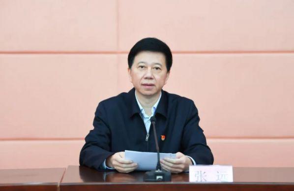 福建省委网信办召开党史学习教育动员会